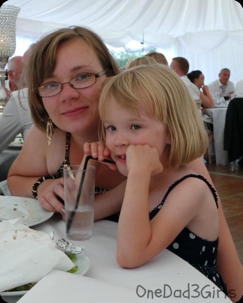 Mummy & Aly