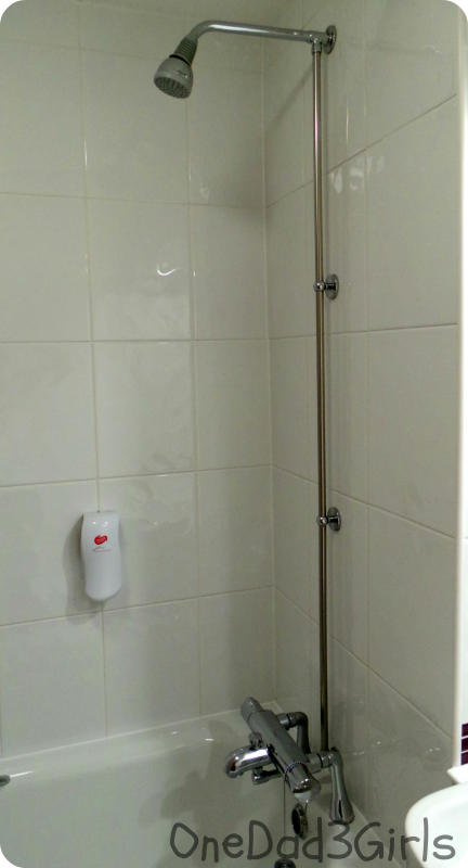 PI Shower