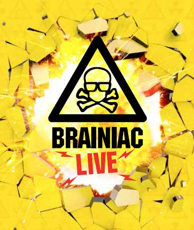 brainiac logo
