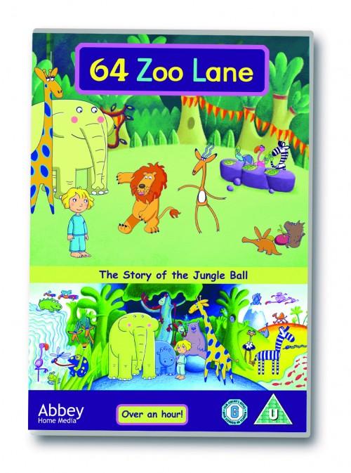 64 Zoo Lane 2D