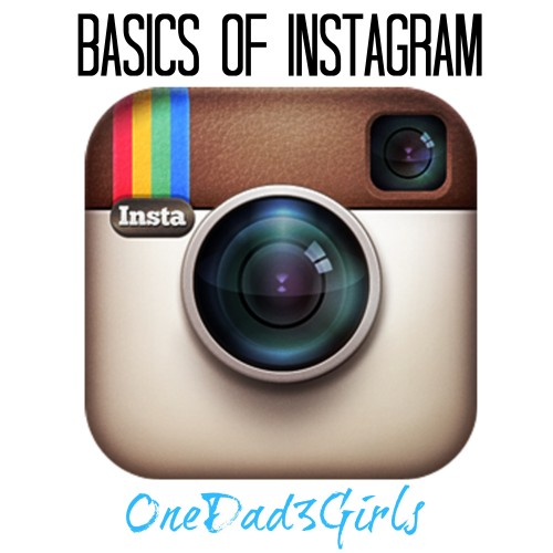 Basics of Instagram