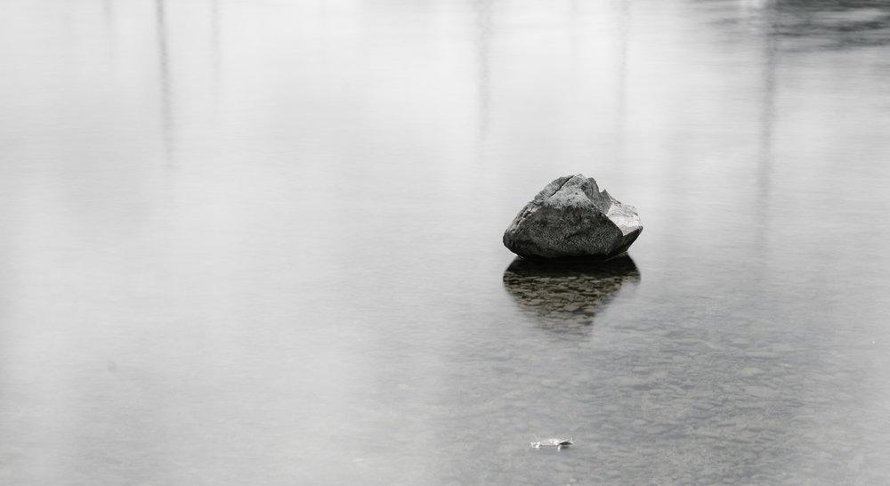 The Silence  | Windermere, Cumbria