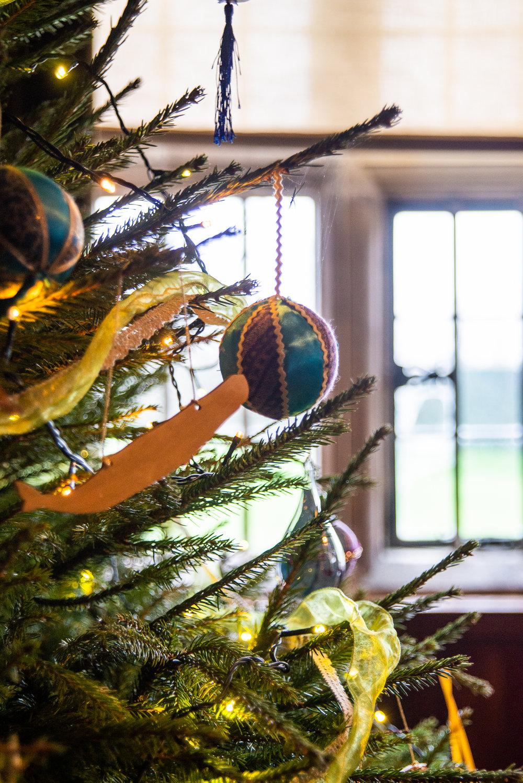 Bateman's National Trust Christmas Tree