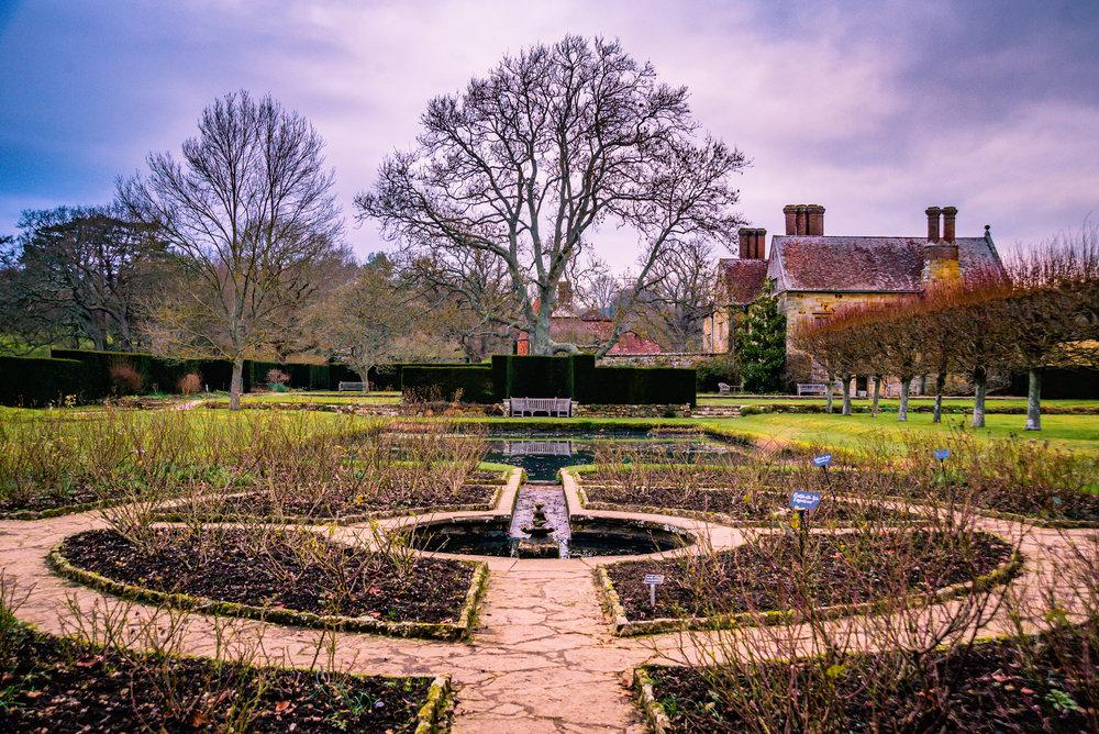 Rudyard Kipling Garden