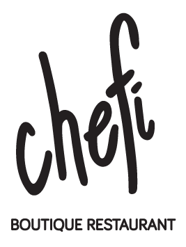 CHEFI The Restaurant