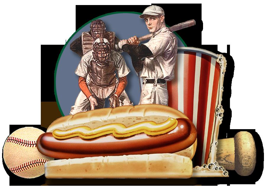 Baseball Hot Dog Beer Montage.png