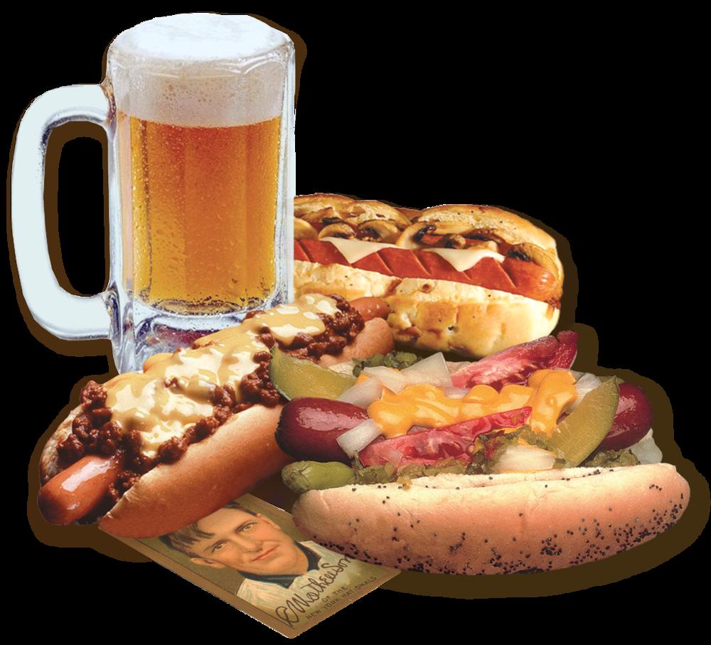 Beer Hot Dog Montage.png