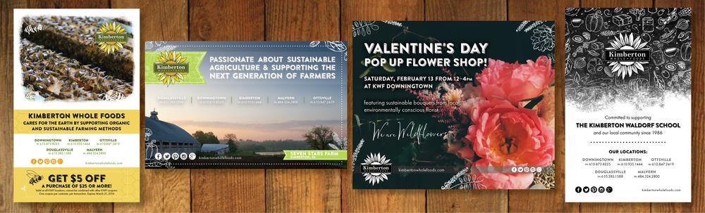 KWF Advertising & Print