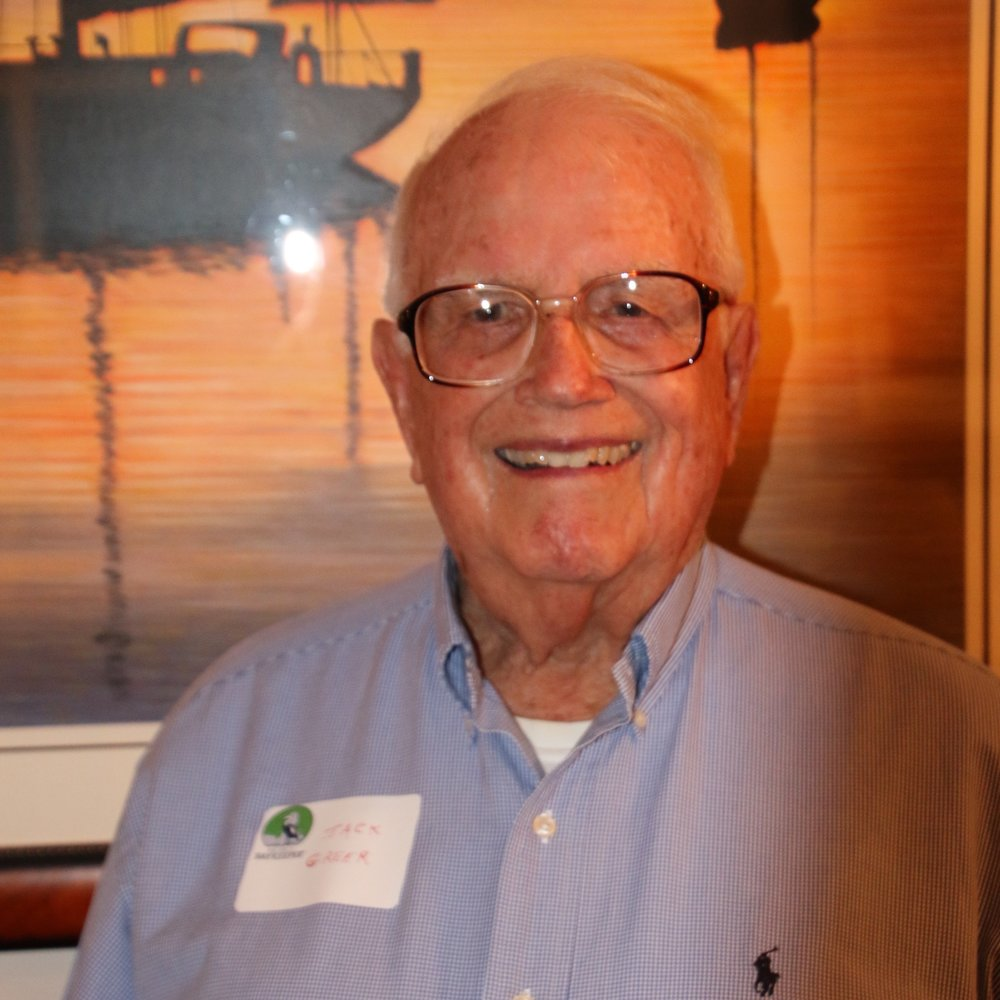 Jack V. Greer -