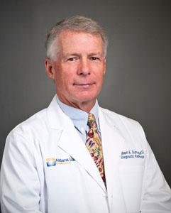 Dr. William Dumas