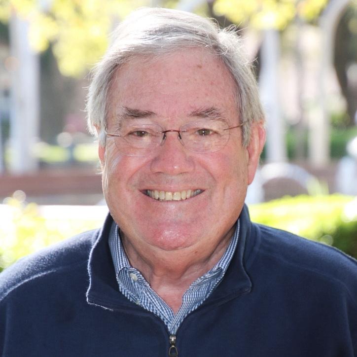 Ray Mayhall