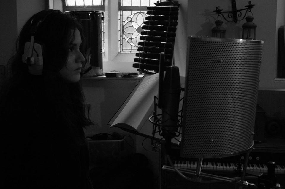 Malena Zavala, Vocals