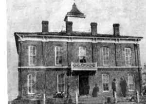 Original Leake County Court