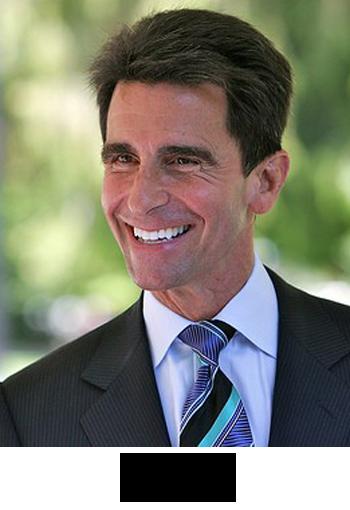 Senator Mark Leno