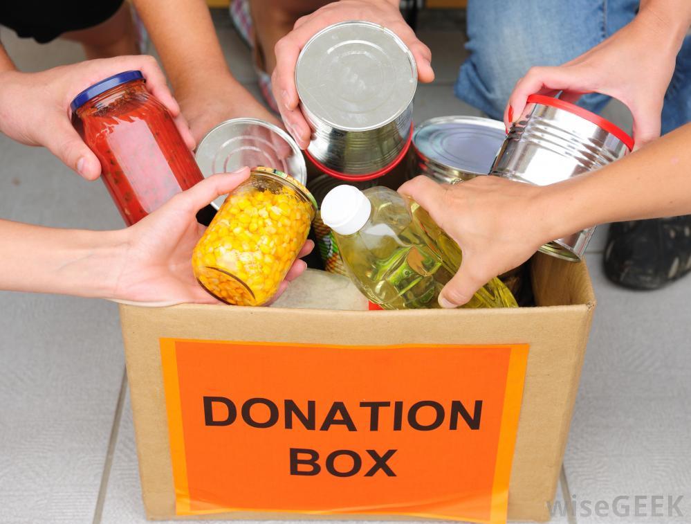 Good Samaritan Food Bank Stockton Ca