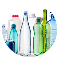 Beverage Containers -