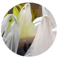 Plastic Bags -