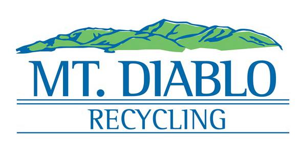 Mt. Diablo Recycling