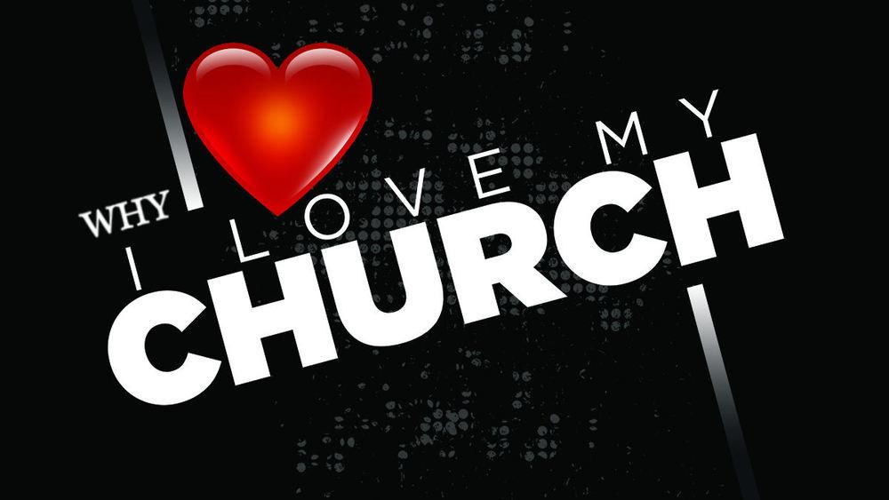 why i love my church the lighthouse