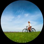 Fahrradhotel Niedersachsen hase ems tour hotel idingshof