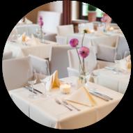 brasserie restaurant bramsche hotel idingshof