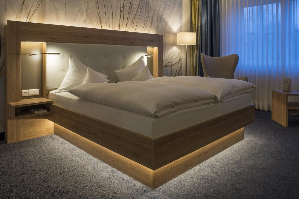 Hotel Bramsche, Idingshof neue Zimmer