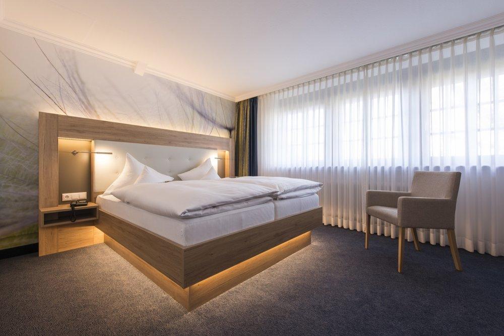 Hotel Idingshof Bramsche
