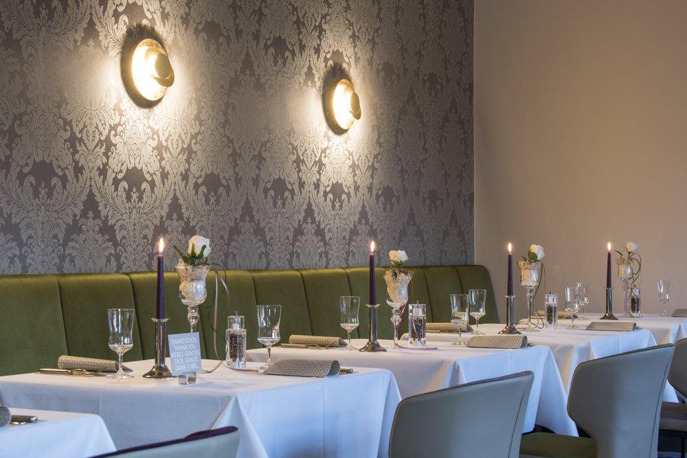 Bramsche Restaurant Idingshof Hotel