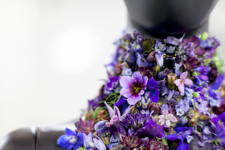 About British Flowers Week