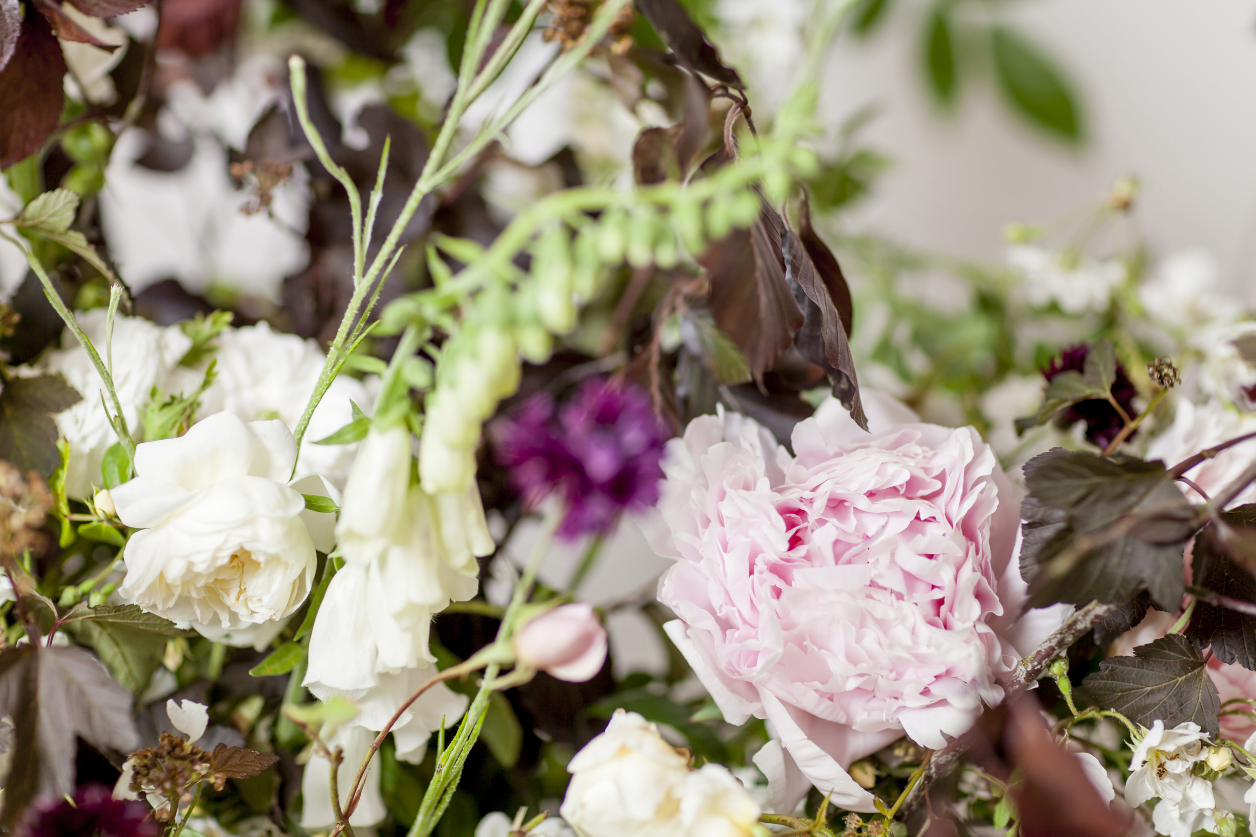 Meet The 6 Florists Creating Installations For British Flowers Week