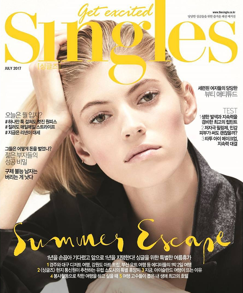 Singles Korea