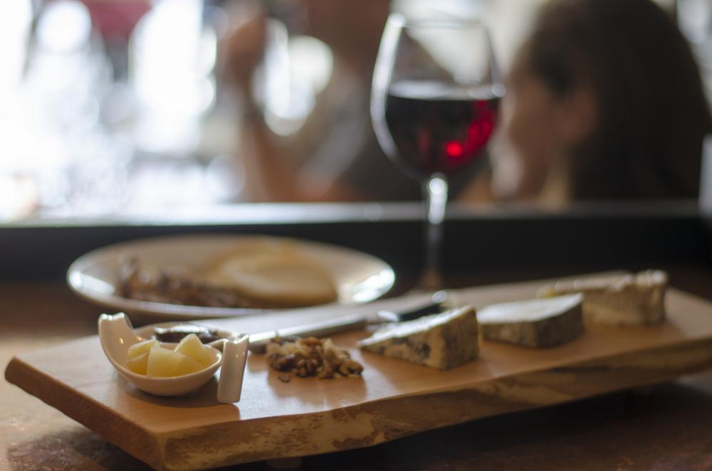 Wine & Cheese night - 2ndWednesday of each month