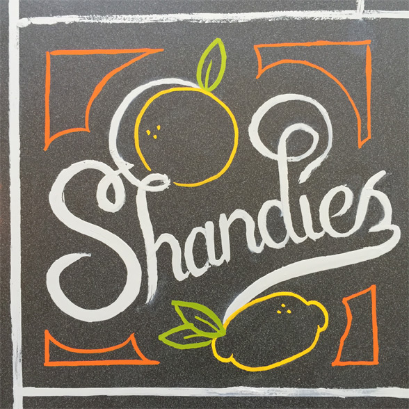 Shandies Script