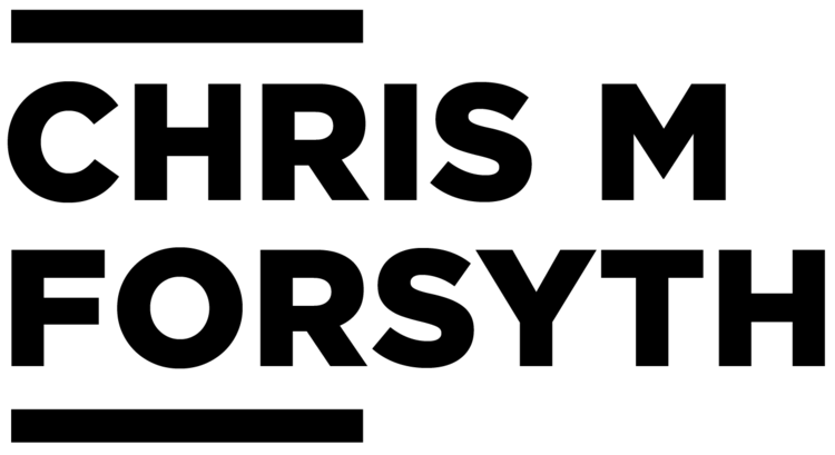 Chris M Forsyth