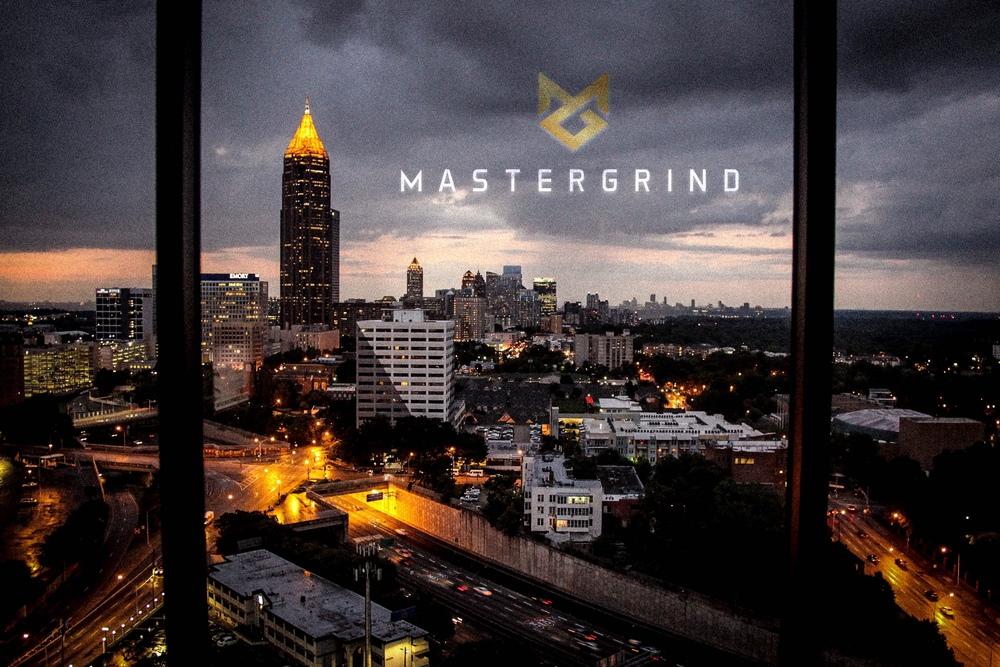Mastergrind Life: Atlanta