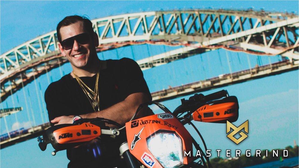 LifeStylist: Justin Rayy
