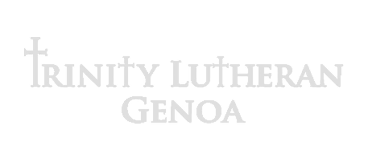 Trinity Lutheran Church - Genoa