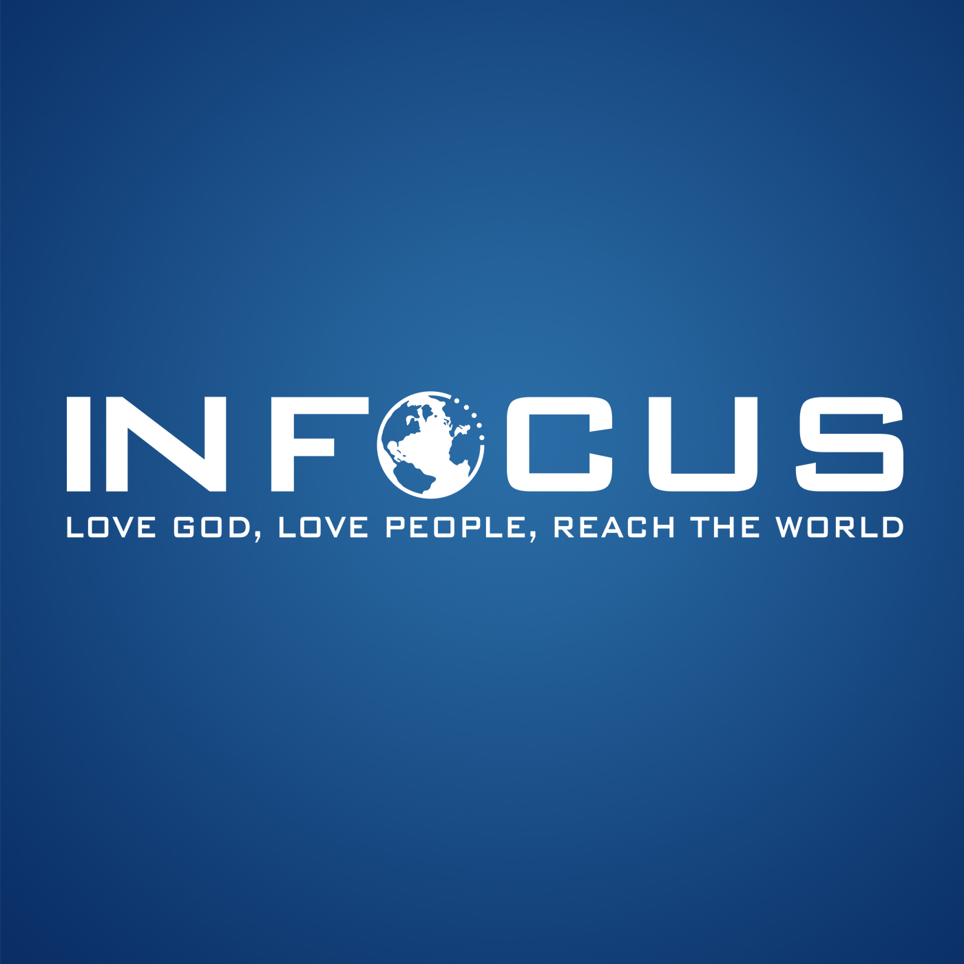 In Focus Church Podcast - In Focus Church