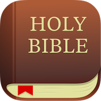 "Click to download the ""You Version"" Bible App..."