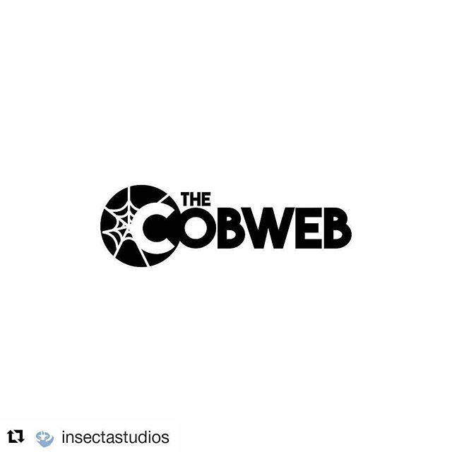 #Repost @insectastudios ・・・ Unto us a child is born @thecobweb 🙌🙌🙌 This is the unofficial announcement of The Cobweb, a channel inspiring positive change in the visual creative industry.  Creative culture, Cool convos!  Brainchild of Insecta Studios  #TheCobweb #AttractGreatness #InsectaStudios