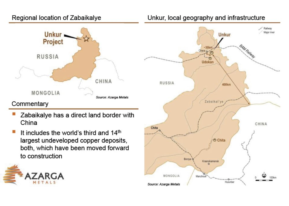 Click to enlarge          Source: Azarga Metals Investor Presentation; used with permission