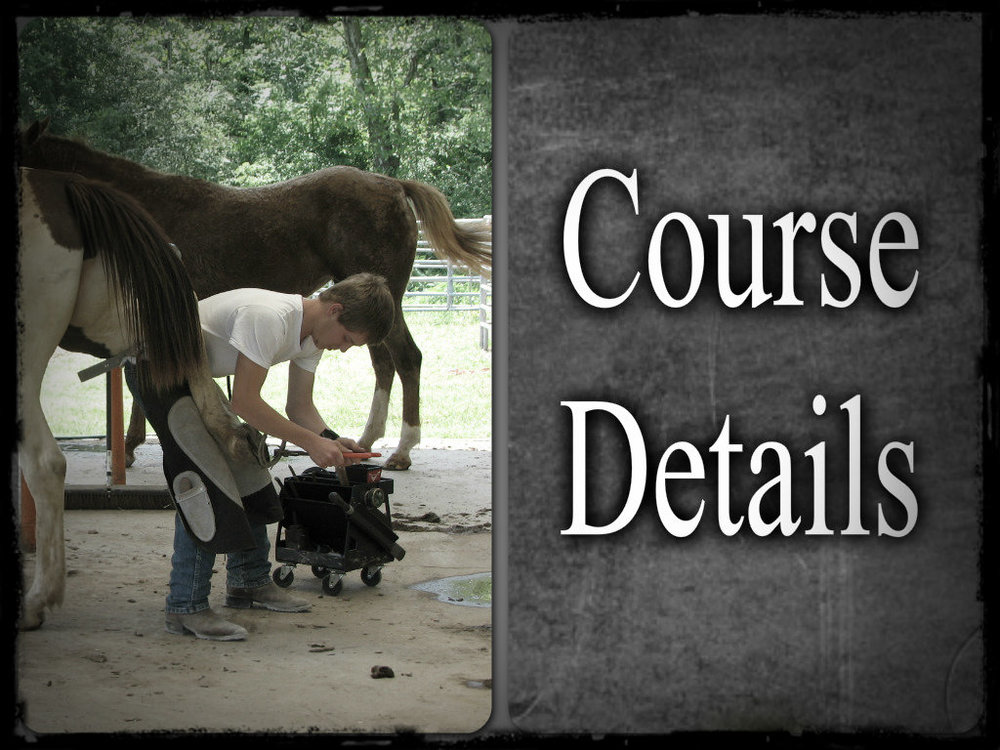 Tuition Va Funding Casey Son Horseshoeing School