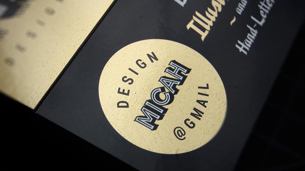 MICAH Branding