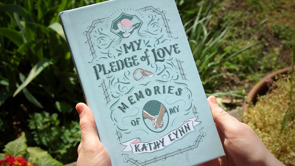 My Pledge of Love