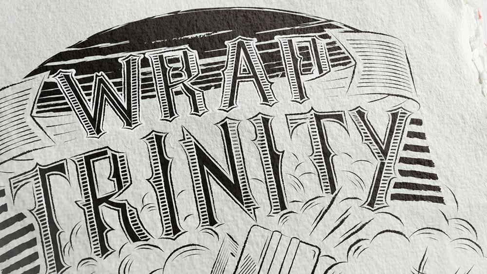 Wrap Trinity