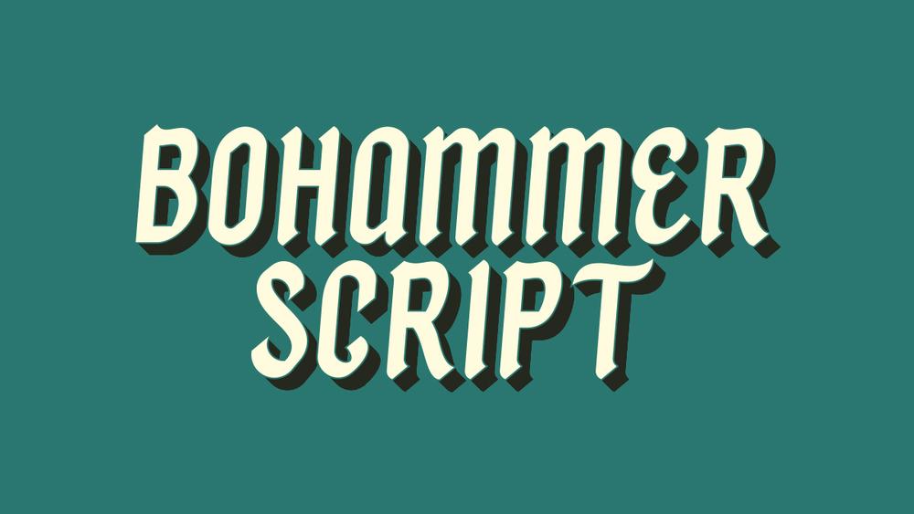 BoHammer Script