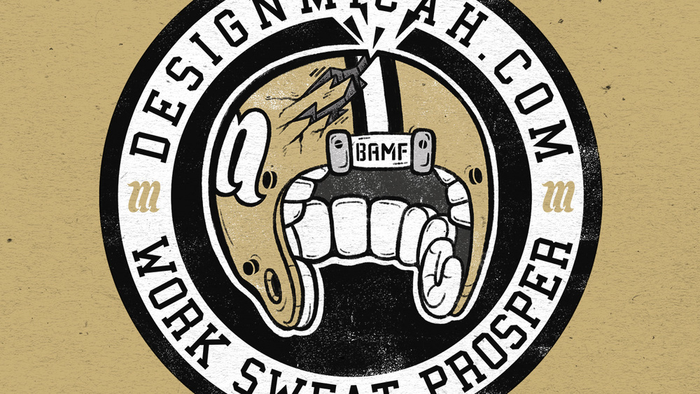 Design Micah Illustrations
