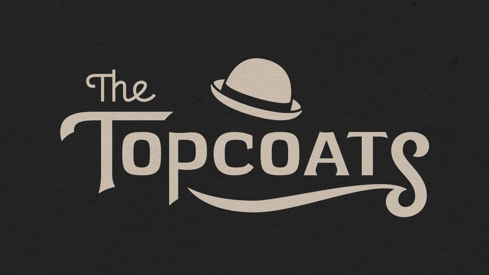 Topcoats Logos