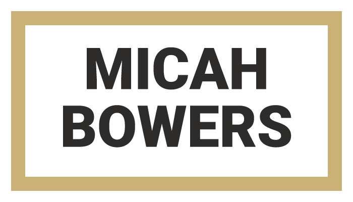 Micah Bowers | Illustration & Design | Portland, Oregon