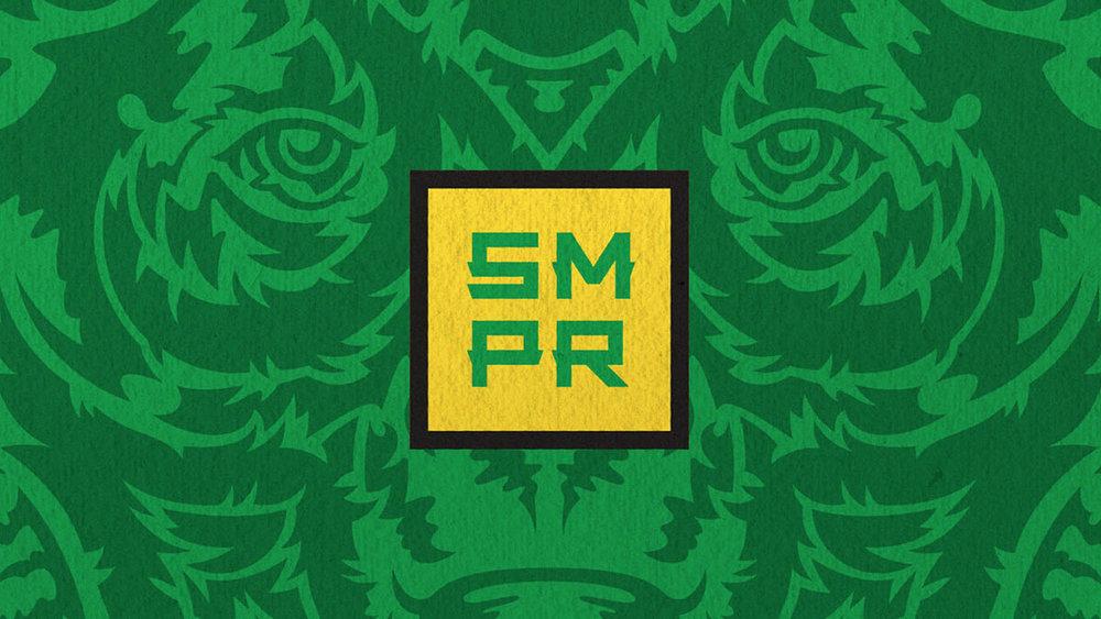 SMPR Brand Development